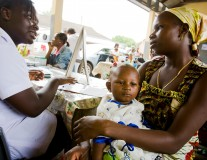 New Global Financing Facility to tackle maternal and child health launched